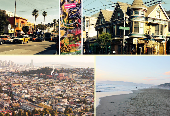 SanFrancisco_Collage