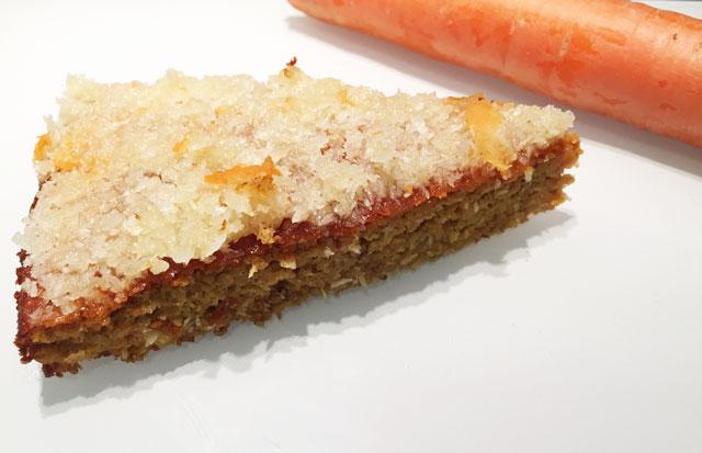 Karottenkuchen_Stück