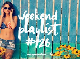 weekend_playlist_126