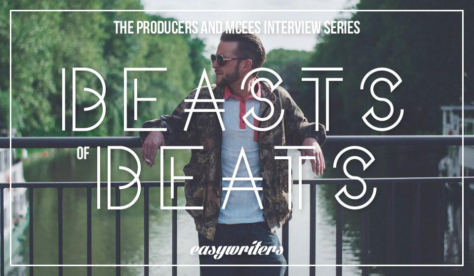 easywriters beasts of beats presents dennis da menace easywriters. Black Bedroom Furniture Sets. Home Design Ideas