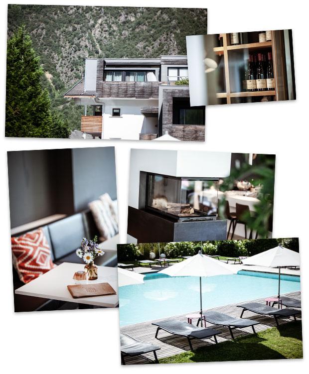Zeit Für Eine Aus Zeit Im Design Hotel Tyrol Easywriters